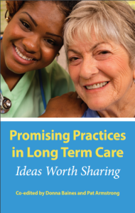 promising practices in long term care