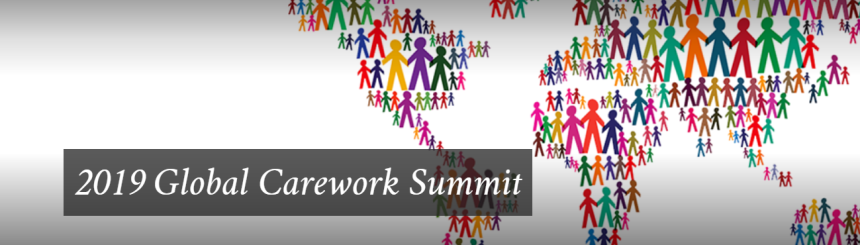 Global Carework Summit 2019 promo material